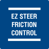 Система EZ Steer Friction Control