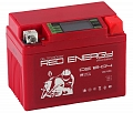 Red Energy DS 12-04